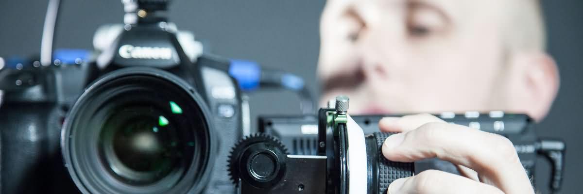Videoproduktion til erhverv til web og tv. Nerd Productions