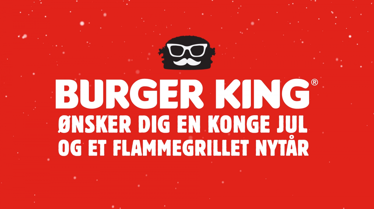 filmproduktion for Burger King