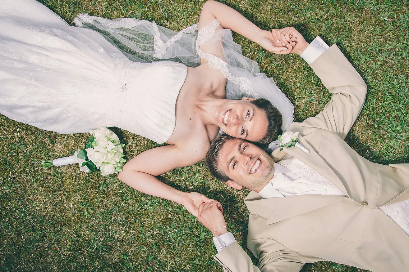 bryllupsbillede taget af kasper fra løjtved foto produktfotograf portrætfotograf