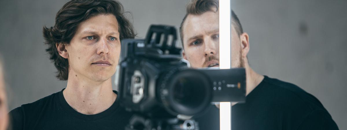 Jobs filmproduktion
